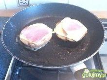 Grzanki w jajku z patelni