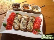 Grzanki z anchois