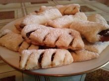 Grzebyczki - ciasteczka