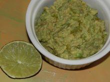 Guacamole - meksykańska pasta
