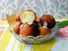 Gulab Jaman - pakistańskie mini pączki