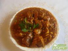 Gulasz mięsno-warzywny Edzi