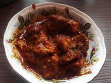Gulasz pomidorowy