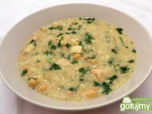 Hafira - arabska zupa