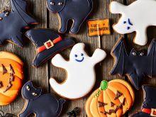 Regulamin konkursu - Strrraszne ciasteczka na Halloween