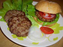 Hamburgery prawdziwe wyśmienite