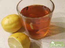 Herbaciany grog