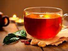 Aromatyczny relaks przy filiżance herbaty Lipton