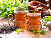 Znana polska herbata znika ze sklepów. Ma działać halucynogennie.
