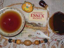 Herbata cynamonowa :