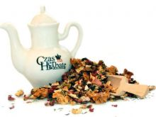 Herbata dla relaksu