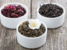 Herbata i jej gatunki