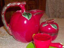 Herbata jabłkowa :