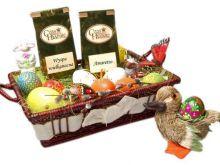 Herbata na Wielkanoc
