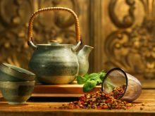 Herbata - przygotowywanie