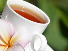 Herbata rodzaje i właściwości