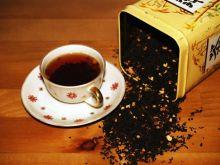 Herbata - rodzaje, zalety