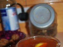 Herbata z nutą cynamonowo-waniliową