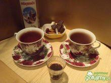 Herbatka na jesienne wieczory