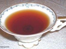 Herbatka na zimową chandrę :