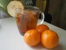 Herbatka na zimowe dni
