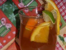 Herbatka na zimowe wieczory