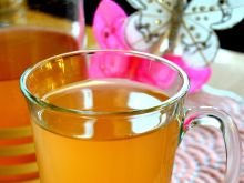 Herbatka z pestek awokado