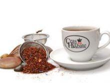 Herbaty rooibos i honeybush dla dzieci