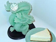 Hollywood Cheesecake