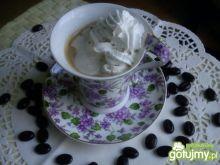 Honey Caffe Tchibo z zółtkiem