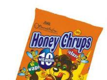 Honey Chrups: zbożowe kółeczka