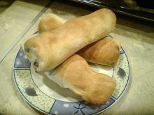 Hot-dog Ewy