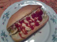 Hot - dog w lepszym wydaniu