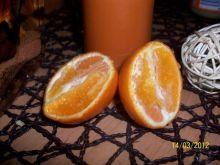 Idealna skórka pomarańczowa