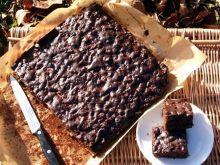 Idealne na jesień - ciasto salceson