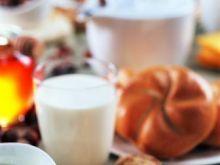 Idealne śniadanie na jesień