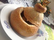 Idealny chleb na zupę