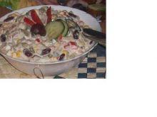 Idealny domowy majonez
