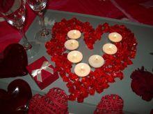 Idealny sposób na romantyczną kolacje