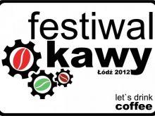 II Festiwal Kawy w Łodzi