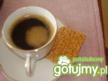 Imbirowa kawa
