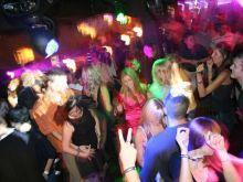 Impreza w Katowicach:Grzesznicy w Niebie