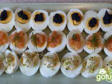 Imprezowe jajka