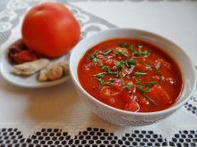 Indyjski sos do potraw