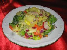 Inna salatka jarzynowa