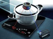 Inteligentne naczynia do gotowania firmy Zepter!