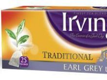 Irving Earl Grey Traditional