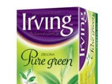 Irving Pure Green Enveloped