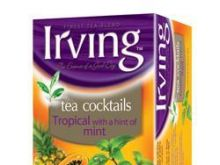 Irving Tea Cocktails Owoce Tropikalne