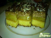Jabłecznik capucino od Hamrocyka